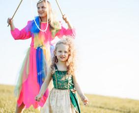 Vaikų švenčių vedėjai / Mažasis Aitvaras vaikų šventės / Darbų pavyzdys ID 322193