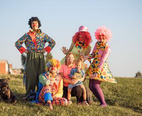 Vaikų švenčių vedėjai / Mažasis Aitvaras vaikų šventės / Darbų pavyzdys ID 322199