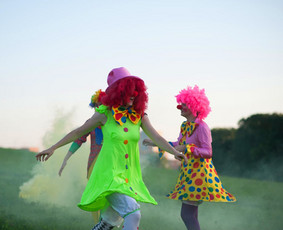 Vaikų švenčių vedėjai / Mažasis Aitvaras vaikų šventės / Darbų pavyzdys ID 322255