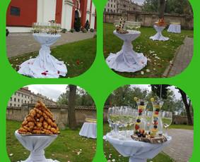 Įvairios paslaugos vestuvems / Eglė / Darbų pavyzdys ID 323655