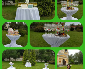 Įvairios paslaugos vestuvems / Eglė / Darbų pavyzdys ID 323669