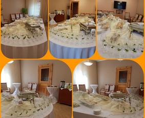 Įvairios paslaugos vestuvems / Eglė / Darbų pavyzdys ID 323675