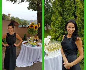Įvairios paslaugos vestuvems / Eglė / Darbų pavyzdys ID 323687