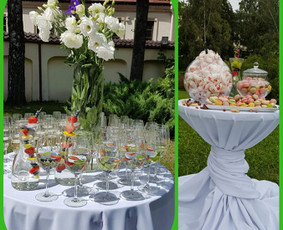 Įvairios paslaugos vestuvems / Eglė / Darbų pavyzdys ID 323747