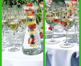 Įvairios paslaugos vestuvems / Eglė / Darbų pavyzdys ID 325465