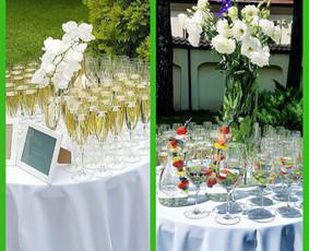 Įvairios paslaugos vestuvems / Eglė / Darbų pavyzdys ID 325469