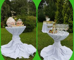 Įvairios paslaugos vestuvems / Eglė / Darbų pavyzdys ID 327723
