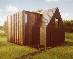 Architektūra / Dizainas / Statybos teisė/maketavymas/ / 2mm architektai / Darbų pavyzdys ID 328885