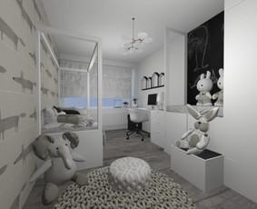 Interjero/baldų dizainerė / Evelina Liutkevičė / Darbų pavyzdys ID 330671