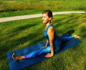 Fitness joga / Joana Vetockina / Darbų pavyzdys ID 331991