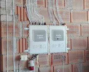 Elektrikas Panevėžio apskrityje
