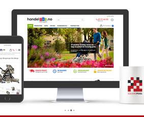Grafikos/Web dizainas,  Logotipai