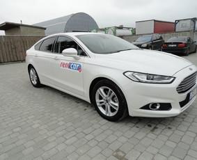 Automobiliu ir mikroautobusu nuoma / rentcar.lt / Darbų pavyzdys ID 333615