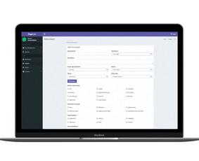 WEB / Mobile / Software Programuotojas / MB Virtualūs sprendimai / Darbų pavyzdys ID 337041
