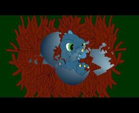 Animacijų, banerių, FB vizualų dizainai / Raimonda / Darbų pavyzdys ID 337771