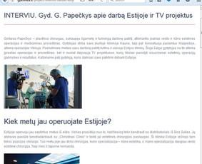 Straipsnių, tekstų svetainėms, reklamai rašymas / Monika Žiūkaitė / Darbų pavyzdys ID 338163