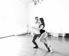 Vestuvinio šokio pamokos Kaune pas Justiną / Justina Urbonavičienė / Darbų pavyzdys ID 339549
