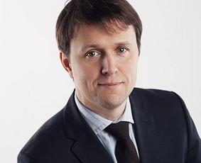 Teisininkas Mindaugas Dainauskas
