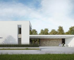 Architektas Vilniuje