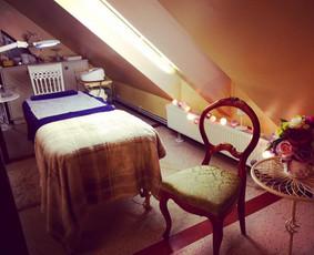 Kosmetologė Eglė / Beauty Room