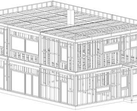 Architektas - konstruktorius Vilniuje / Juras Kuzmickis / Darbų pavyzdys ID 345213