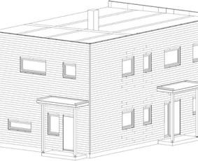 Architektas - konstruktorius Vilniuje / Juras Kuzmickis / Darbų pavyzdys ID 345217
