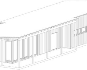 Architektas - konstruktorius Vilniuje / Juras Kuzmickis / Darbų pavyzdys ID 345221
