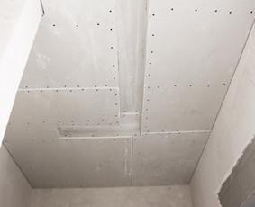 GIPSO IMPERIJA. Gipso kartono montavimas / Vygandas Žalys / Darbų pavyzdys ID 345331