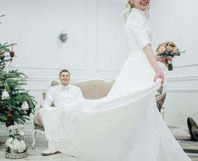 Drabužių siuvimas, taisymas / Jelena Borisova JB / Darbų pavyzdys ID 346669