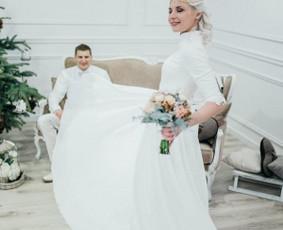 Drabužių siuvimas, taisymas / Jelena Borisova JB / Darbų pavyzdys ID 346683