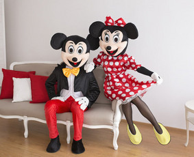 Vaikų švenčių vedėjai / Mažasis Aitvaras vaikų šventės / Darbų pavyzdys ID 346885