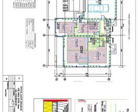 Energinis A+, Inžinerinių sistemų projek. ŠVOK ir VN
