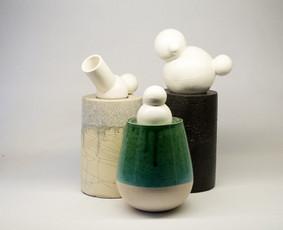 Keramika / Rimgailė D / Darbų pavyzdys ID 347823