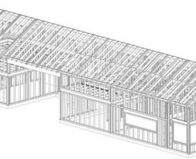 Architektas - konstruktorius Vilniuje / Juras Kuzmickis / Darbų pavyzdys ID 350857