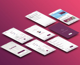 Web/App/UI dizaino, maketavimo paslaugos