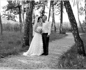 Vestuvių filmavimas+fotosesija gamtoje,bažnyčioje.=350e.