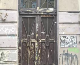 Langų ir durų meistras Kaune