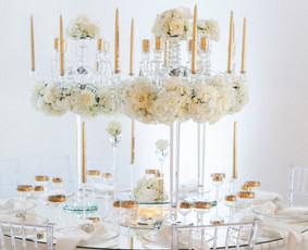 Vestuvių dekoratorė