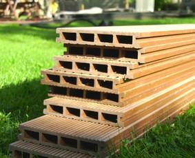 Viskas ko reikia terasos įrengimui - Ekoterasa.lt