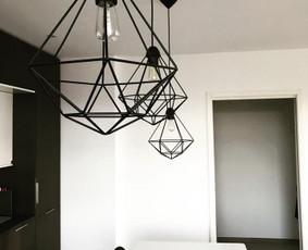 Interjero dizainerė Vilniuje / Auguste Urniezyte / Darbų pavyzdys ID 355399