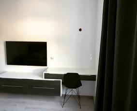 Interjero dizainerė Vilniuje