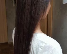 Plaukų priauginimas