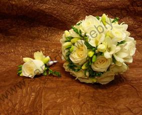 Sandrija - gėlės ir viskas šventėms / Sandrija / Darbų pavyzdys ID 356955