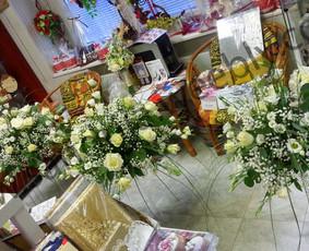 Sandrija - gėlės ir viskas šventėms / Sandrija / Darbų pavyzdys ID 356957