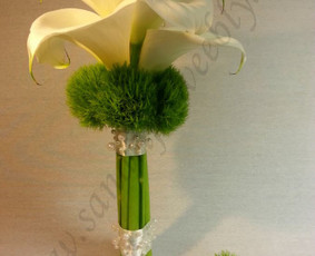 Sandrija - gėlės ir viskas šventėms / Sandrija / Darbų pavyzdys ID 356961