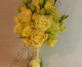 Sandrija - gėlės ir viskas šventėms / Sandrija / Darbų pavyzdys ID 356965