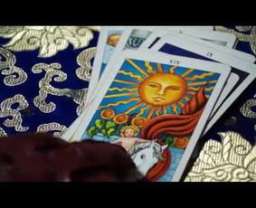 Būrėja Taro kortomis Rasa / Rasa Būrėja / Darbų pavyzdys ID 359369
