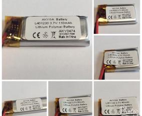 Baterijų paketai, vidinių celių keitimas