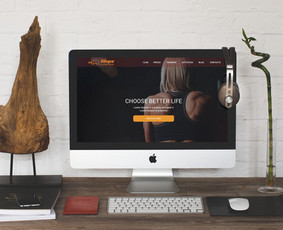 Web dizainerė