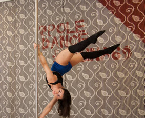 Pole dance Pamokos / Pole dance Kaunas / Darbų pavyzdys ID 362447